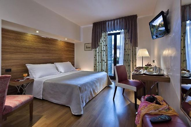 Best Western Hotel Piemontese 3 Turin Italy Updated Rates